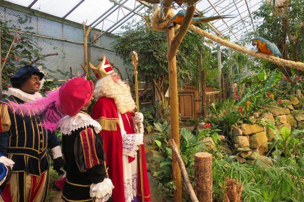 Sinterklaasweekend 4 & 5 december